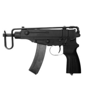 Rifle Gas/Co2
